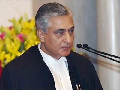 India, Chief Justice