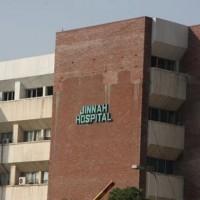 Jinnah Hospital