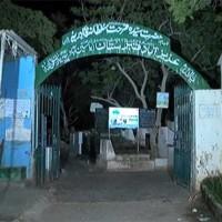Karachi Cemetery
