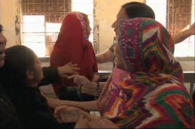 Karachi Political Parties Workers Clash