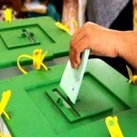 Karachi, campaign