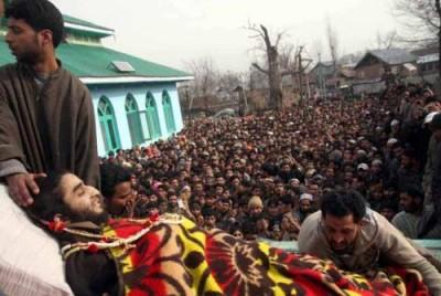 Kashmiri martyrs