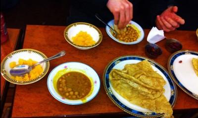 Lahori Breakfast