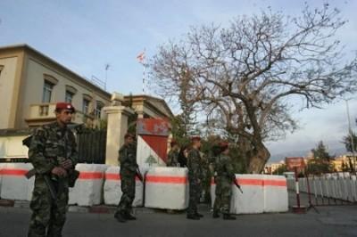 Lebanon's Military Court