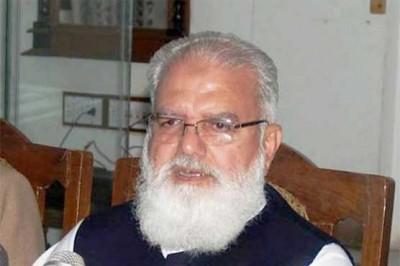 Liaqat Baloch
