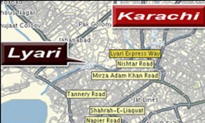 Lyari
