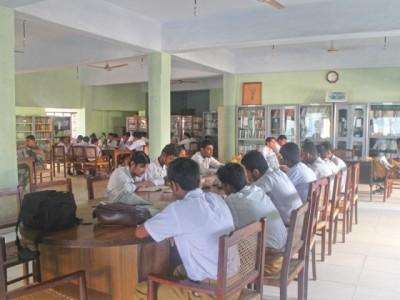 Lyari Library