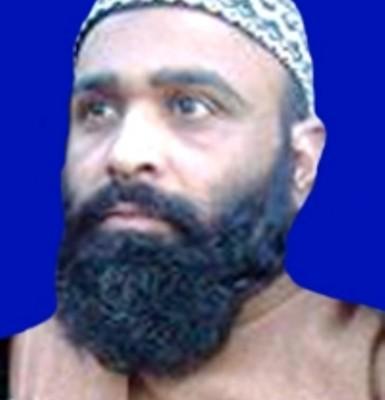 Malik Qaiser Mahmood