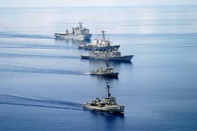 Maritime Exercises