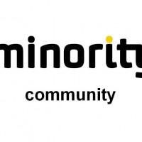 Minority community