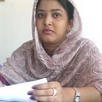 Miriam Bakhtawar
