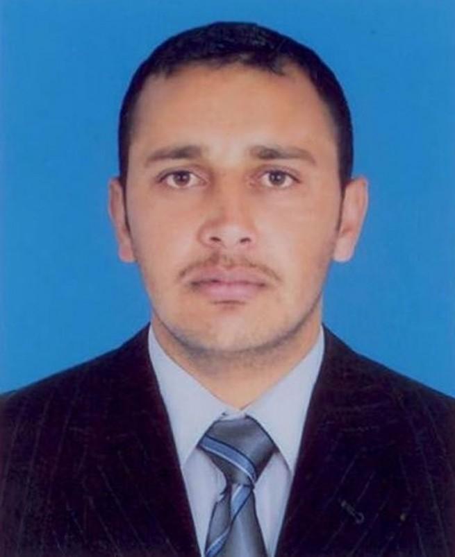 Nasir Aziz