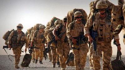 Nato Army