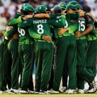 Pakistan Players