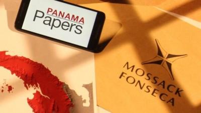 Panama Papers-Mossack Fonseca