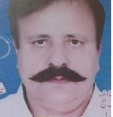 Parvez Iqbal Gurchani