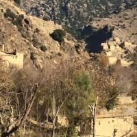 Pasmindah Baizai Sub Division-Mohmand Agency