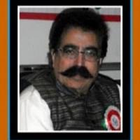Prince Anjum Balouchistani