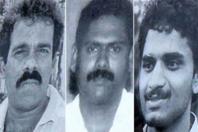 Rajiv Gandhi killers