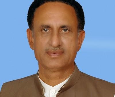 Rao Mohammad Ajmal