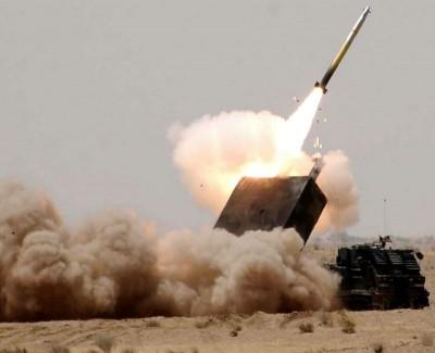Rocket Launcher System