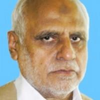 SYED RIAZ HUSSAIN SHAH TAXILA