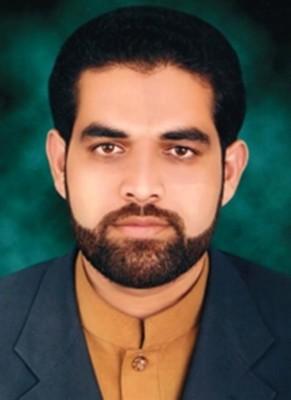 Saif Rahman Attari