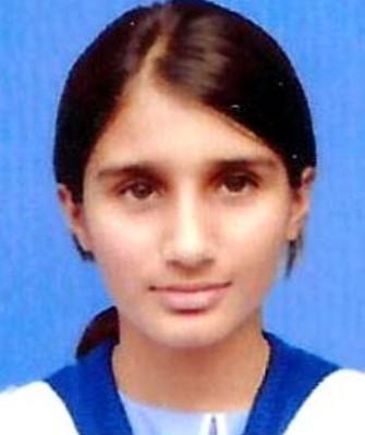 Saiqa Kanwal