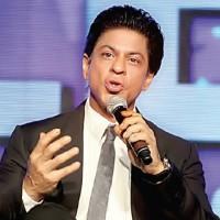 Shah Rukh Khan,