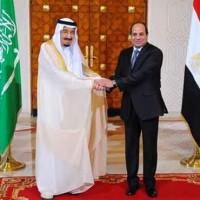 Shah Salman Meeting