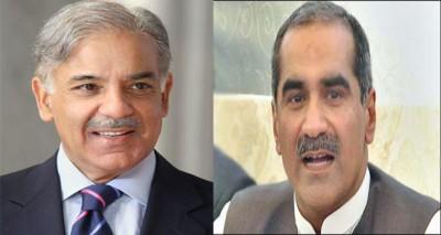 Shahbaz and Saad