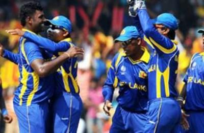 Sri Lanka  Blind Cricket Team