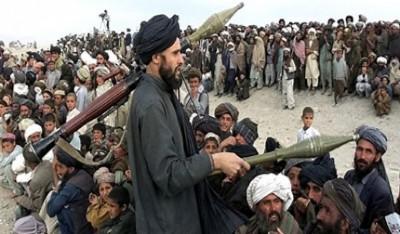 Terrorist groups