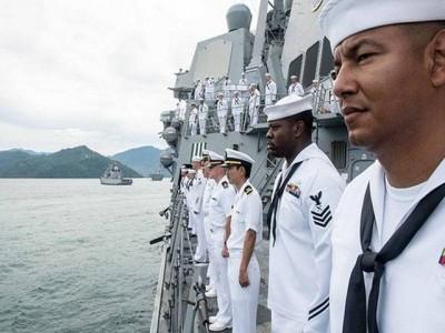 US Navy