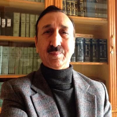 Hussain  Ahmd  Sherazi