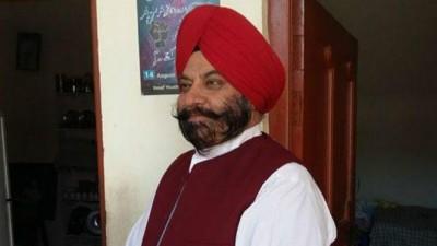 Suran Singh