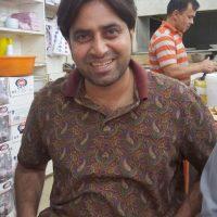 PML N Kuwait Leader