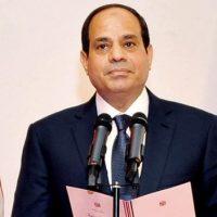 Abdul Fatah Al Sisi