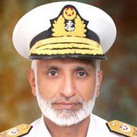 Admiral Muhammad Zakaullah