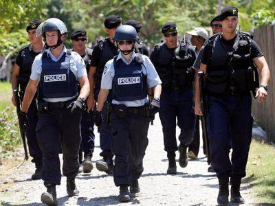 Australian Police