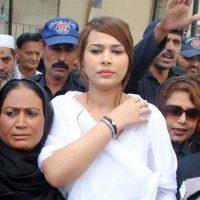 Ayyan Ali