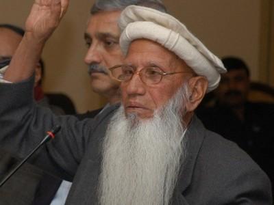 Baba Haider Zaman