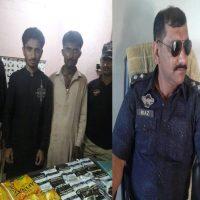 Bhit Shah Operation