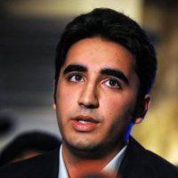 Bilawal Bhutto