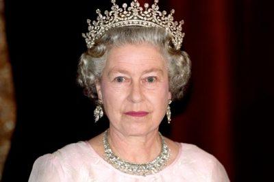 British Queen
