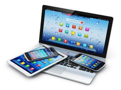 Computers and Smartphones