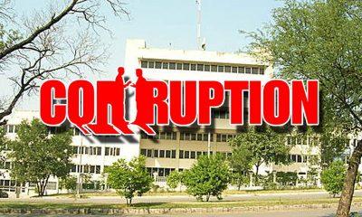 Corruption free Pakistan