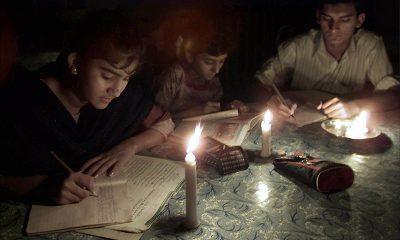 Electricity Crisis