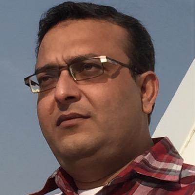 Farhan Shabbir