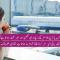 Girl See Airplane